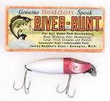 Heddon - River Runt Spook Floater - 9110 XRW