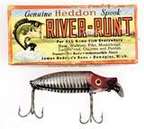 Heddon - River Runt Spook Floater - 9400XRS