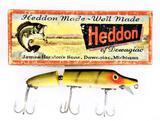 Heddon - Jointed Vamp - 7300M