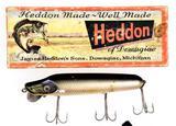 Heddon - Vamp - 9750XRS