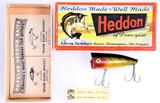 Heddon - Chugger JR. - 9520L