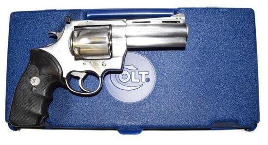 Colt - Anaconda - .44 Mag