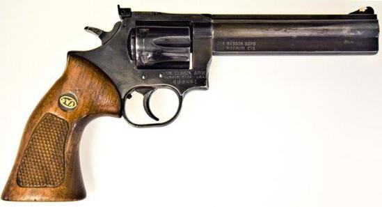 Dan Wesson - 15-2 - .357 Magnum