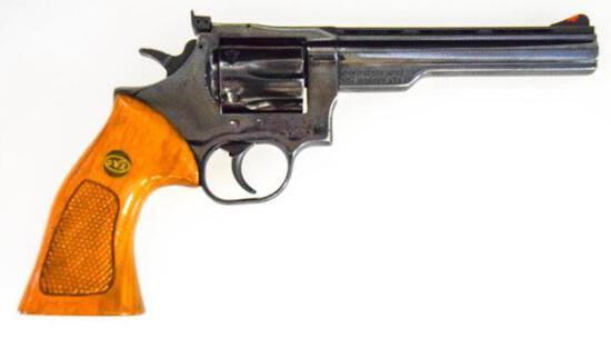 Dan Wesson - 15-2 - 357 mag