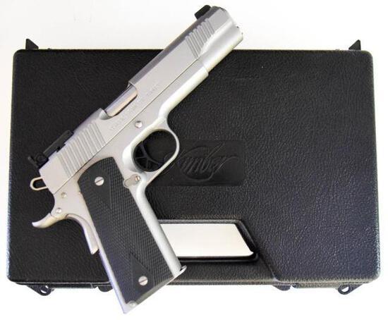 Kimber - Classic Stainless Target - .45 ACP