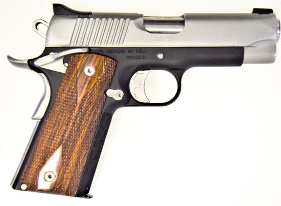 Kimber - Pro CDP - .45 ACP