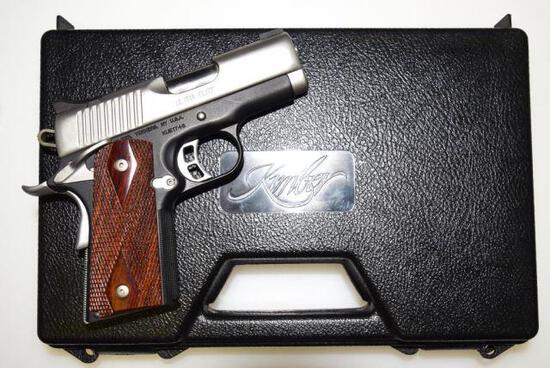 Kimber - Ultra Elite - .45 ACP