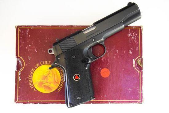 Colt - Delta Elite - 10 mm