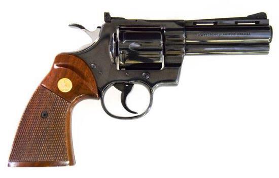 Colt - Python  - .357 mag