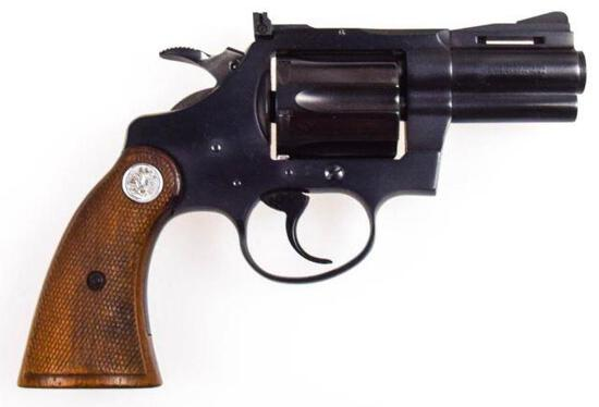 Colt - Diamondback - .38 Spl