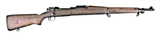 Springfield Armory  - M1903A1 - .30-06