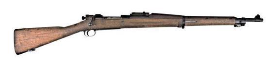 Springfield Armory - M1903 Mark I - .30-06