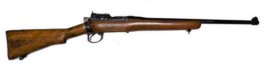 Enfield  - No.4 MK1/3 (F) FTR - .303 Brit