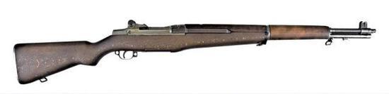 Winchester - M1 Garand - .30-06