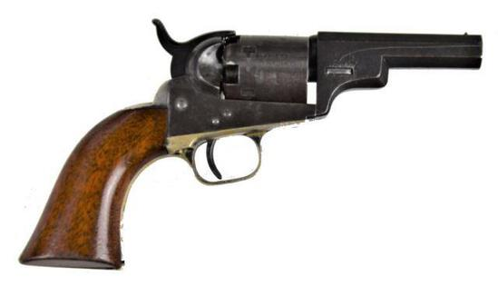 Colt - 1849 Pocket Model - .31 Perc