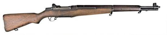 H&R Arms Co - M1 Garand - .30-06