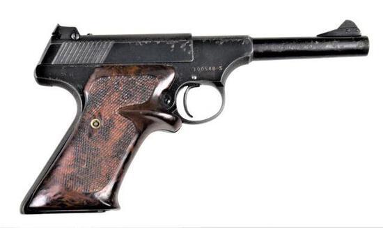 Colt - Woodsman - .22lr
