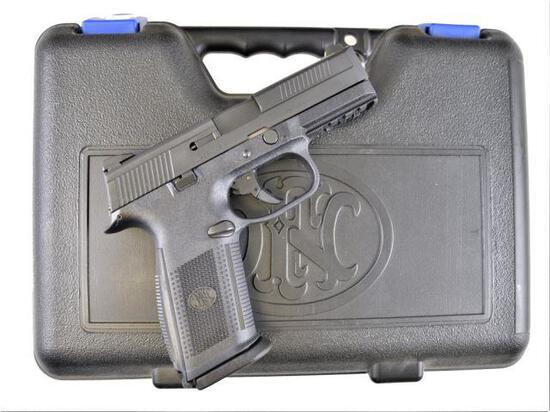 FNH - FNS-40 - .40 S&W