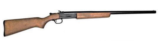 Winchester - Model 370 - 12 ga