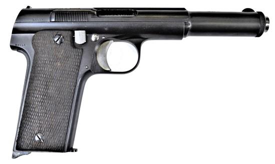 Astra  - Model 1921 a.k.a Model 400 - 9mm/.38 cal