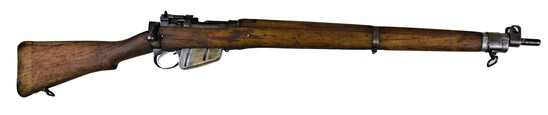 British Enfield/TG - SMLE No. 4 Mk 1/2 - .303 British