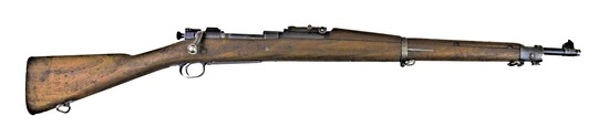 "Remington - M1903 ""Modified"" - .30-06"