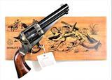Uberti -  1875 Remington Army  - .357 Magnum
