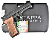 Chiappa - M9-22 - .22 lr