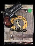 Cobra - Big Bore Series Derringer - 9mm Para