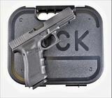 Glock - Model 17 Gen4 - 9x19mm