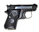 Beretta - Model 950 BS - .25 ACP