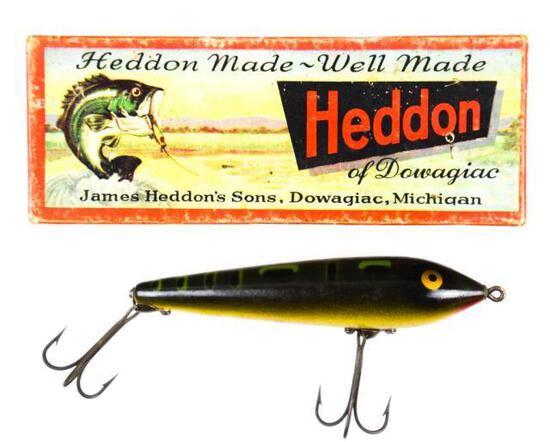 Heddon - Zaragossa - 6900 BF