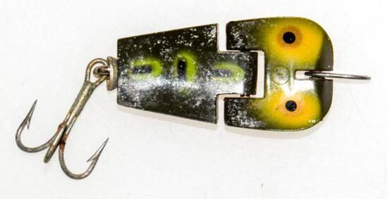 Heddon - Tiny Stingaree - 330