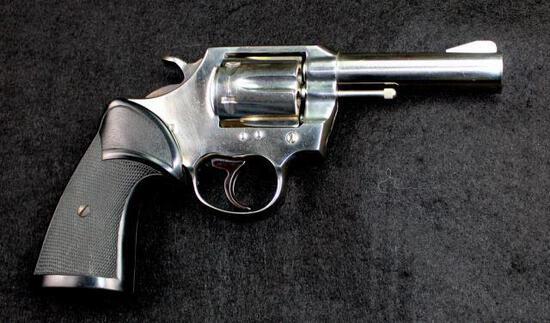 Colt - Lawman MK III - .357 Magnum
