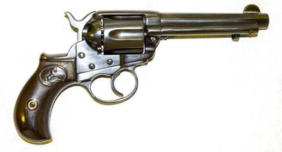 Colt - Model 1877 Lighting - .38 cal