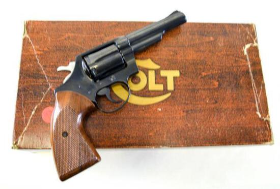 Colt - Police Positive Special - .38 cal Spl