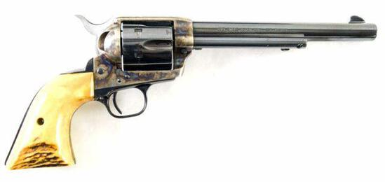 Colt - Single Action Army - .357 Mag