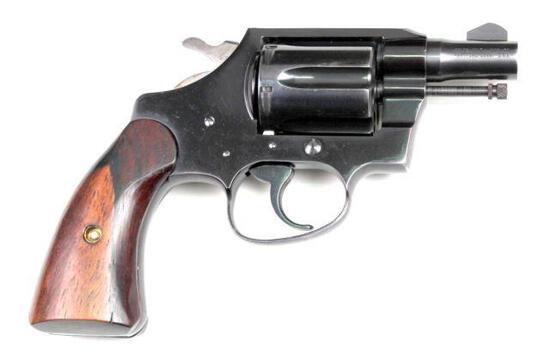 Colt - Cobra - .38 cal Spl