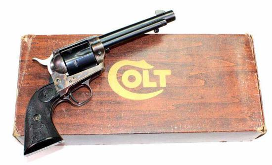 Colt - Single Action Army - .45