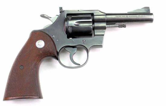 Colt - Trooper - .22 lr