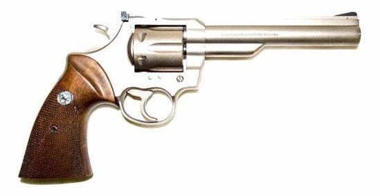 Colt - Trooper Mk III - .22 lr