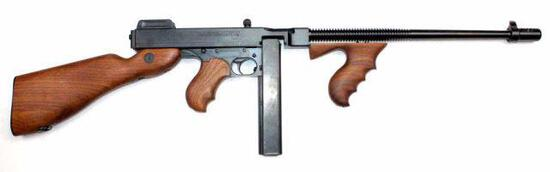 Auto-Ordnance - 1927 A-1 Standard - .45 ACP