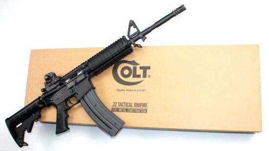 Colt Umarex/Walther - M4 OPS - .22 lr HV