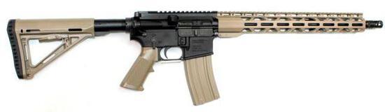 Radical Firearms - RF-15 - 5.56 NATO