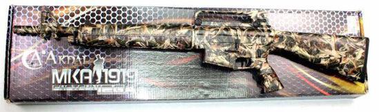 Akdal/RAAC - MKA 1919  Magnum - 12 ga