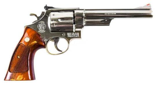 Smith & Wesson - Model 29-2 - .44 Mag