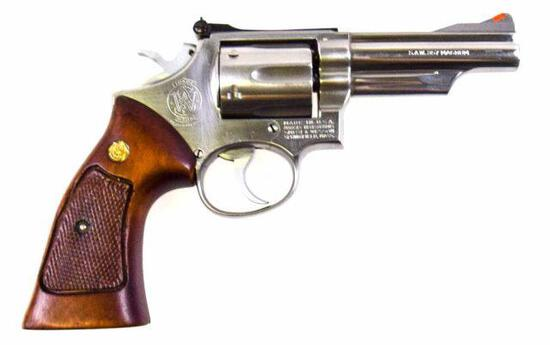 Smith & Wesson - Model 66 - .357 Mag