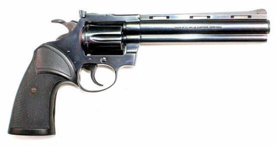 Colt - Diamondback - .22 lr