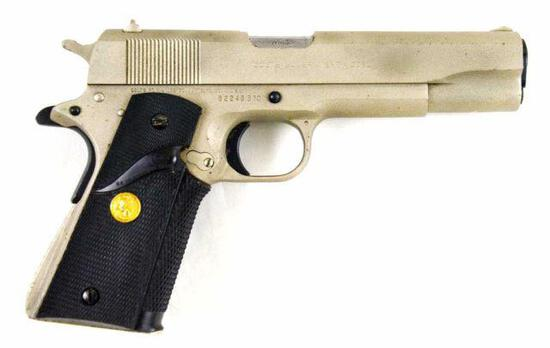 Colt - Government Model MK IV Series 70 - .45 ACP