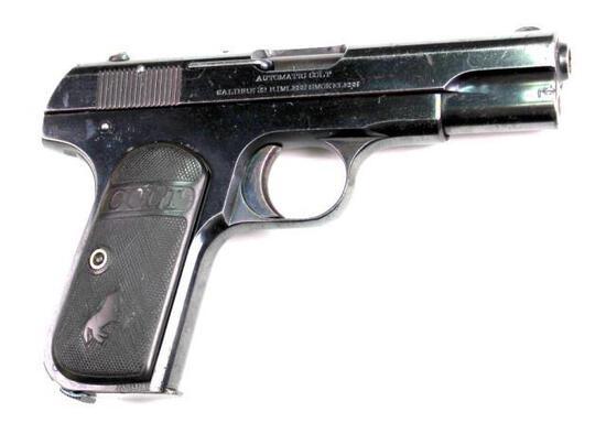 Colt - Model M .32 ACP - .32 ACP